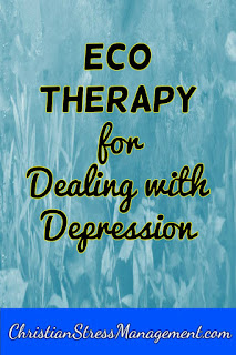 EcoTherapy for Dealing with Depression