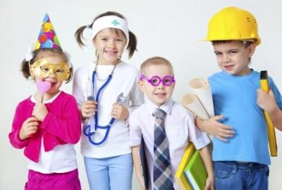Model Pembelajaran Bermain Peran (Role Playing)