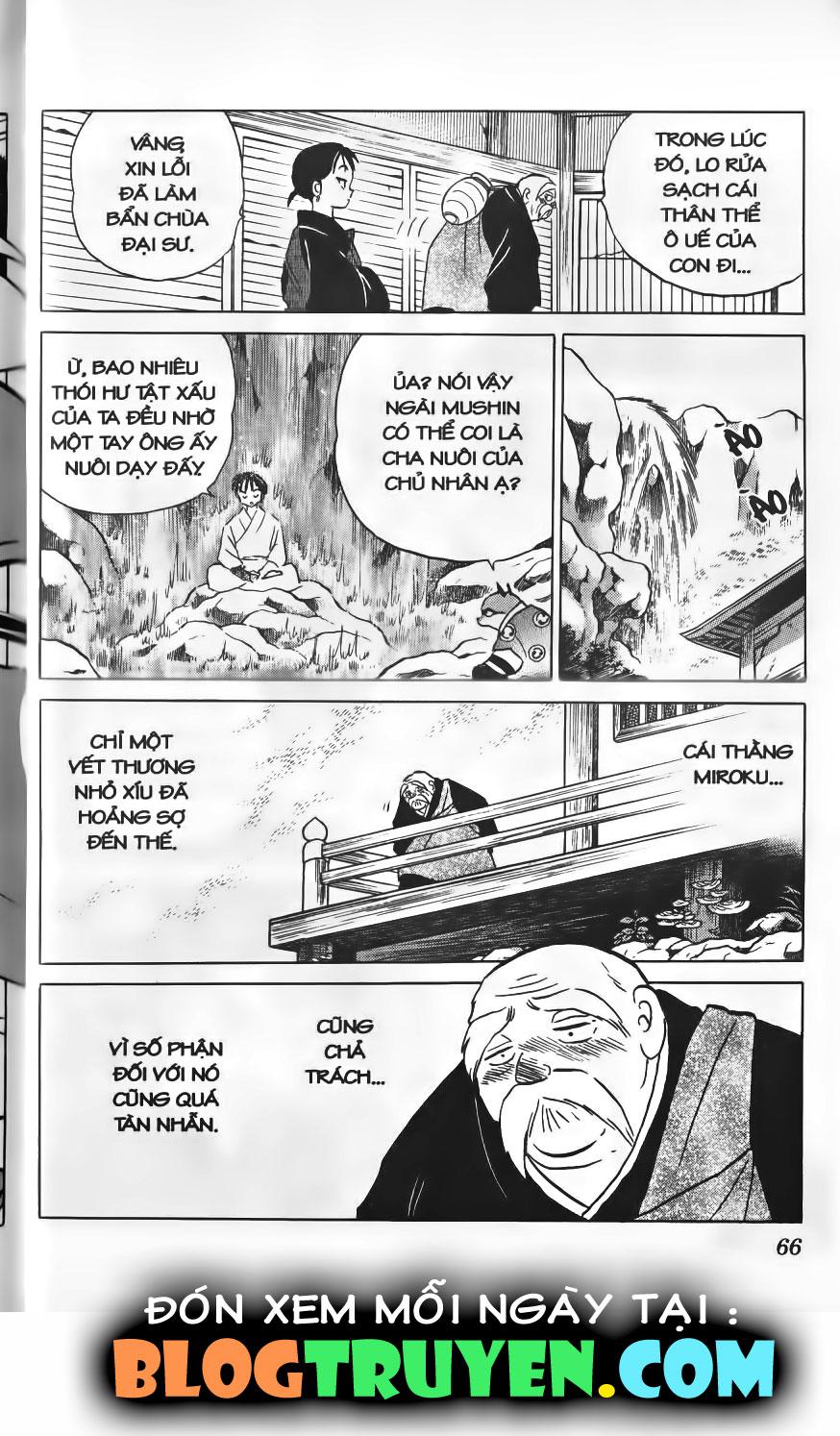 Inuyasha vol 11.4 trang 9