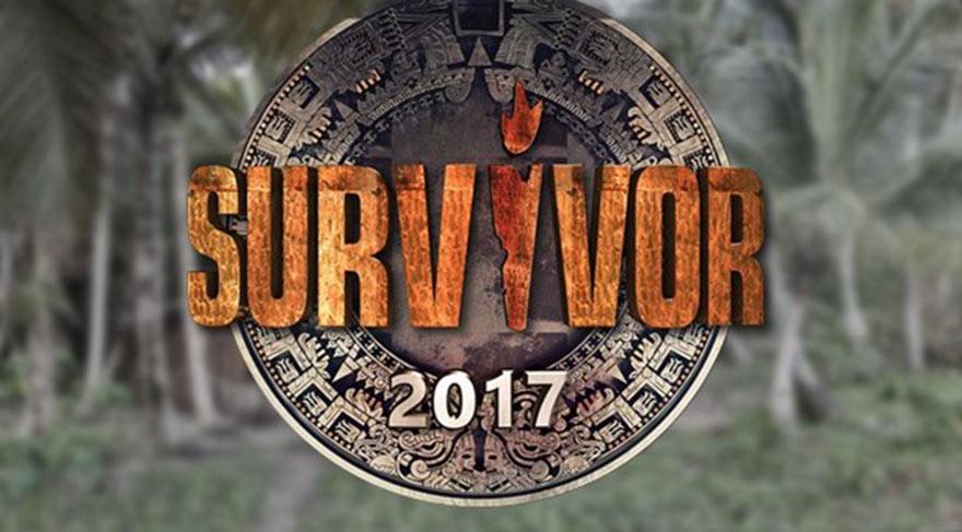 Survivor 2017 yarışmacıları