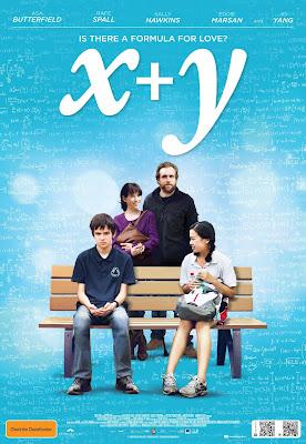 X+Y A Brilliant Young Mind (2014) : เธอ+ฉัน=เรา