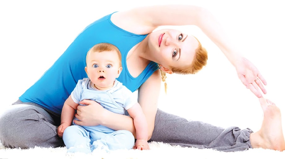 Cara Diet Untuk Ibu Menyusui Yang Aman Untuk bayi Dan Baby