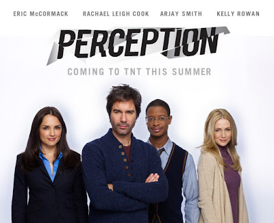 TNT Perception Series