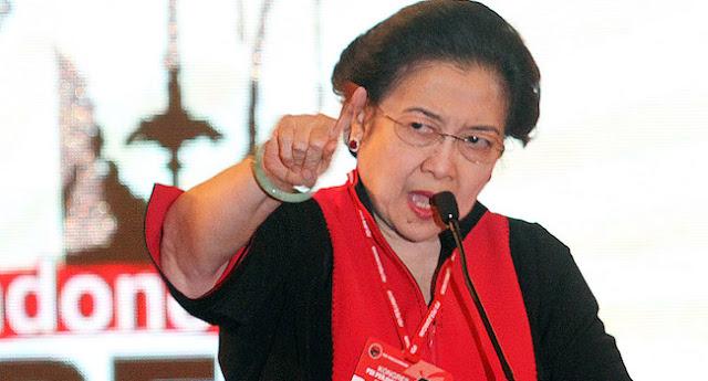 Gawat Bah ! Kader PDIP Ancam Pesantren Dengan Bom
