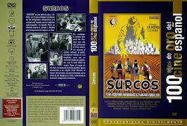 Surcos (1951) - Carátula