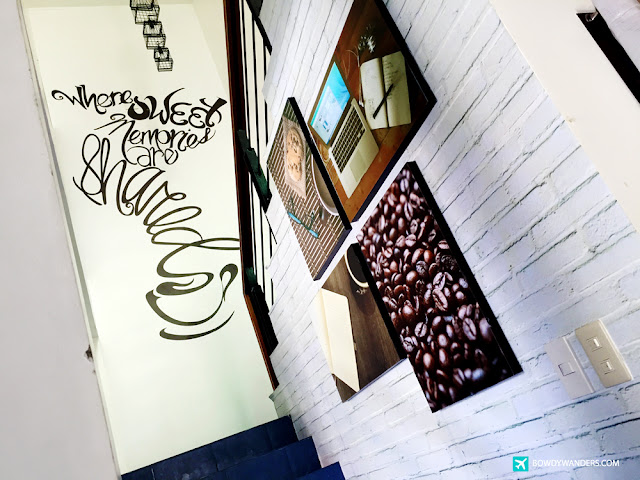 bowdywanders.com Singapore Travel Blog Philippines Photo :: Philippines :: Six of the Perfect Cafes in Metro Manila To Use As Brainstorming Hideouts