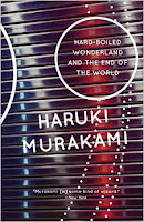 Hard-Boiled Wonderland and the End of the World by Haruki Murakami - book cover