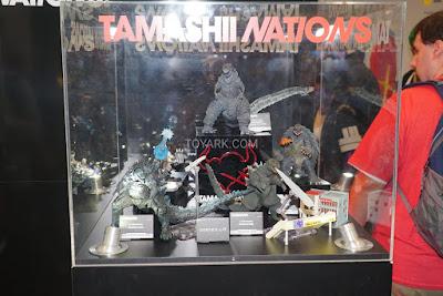Tamashii Nations S.H. MonsterArts