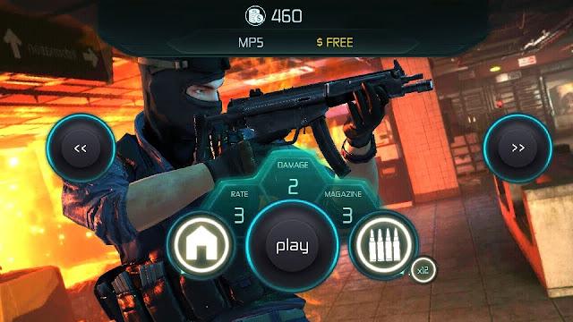 تحميل لعبة Counter Terrorist 2 للاندرويد