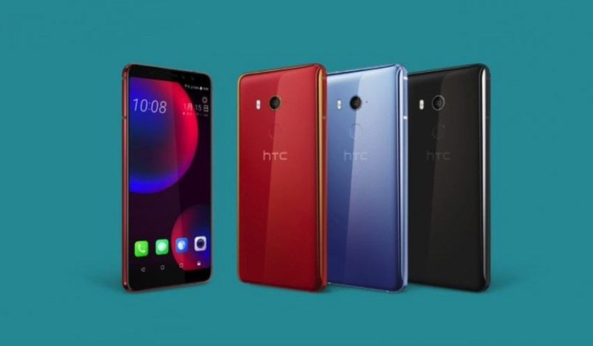 HTC U11 Eyes Price, Review, and Specifications