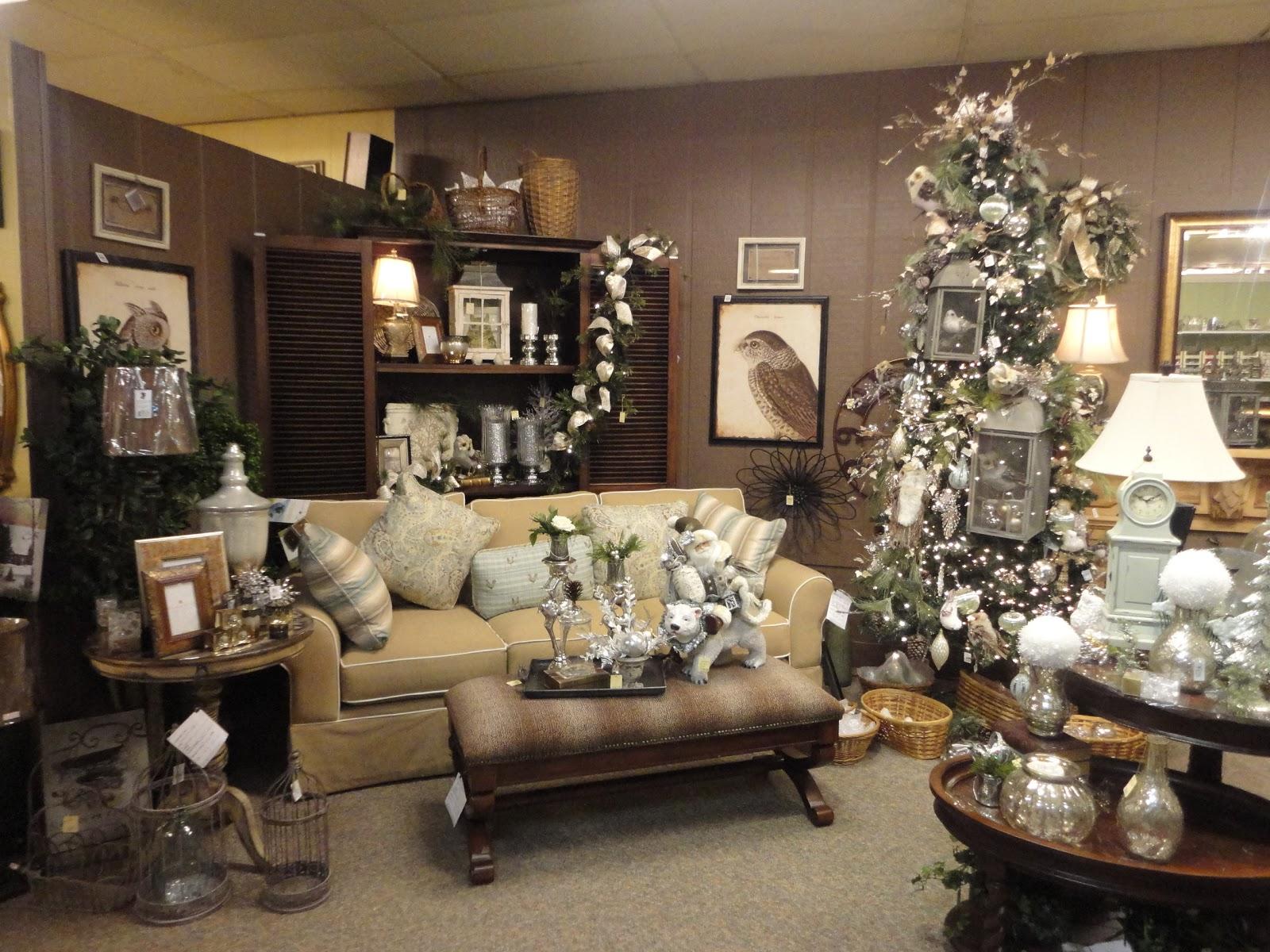 General Splendour Village Shoppes Christmas Open House