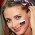 Croatian Hottest Girls during FIFA 2018 Croatia vs Russia Quarter Final Match
