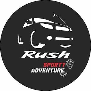 Cover Ban Rush Type R