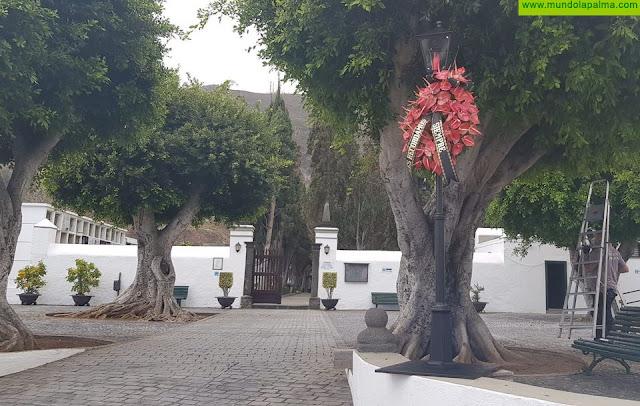 El Ayuntamiento articula medidas de seguridad y salud para poder abrir el cementerio municipal