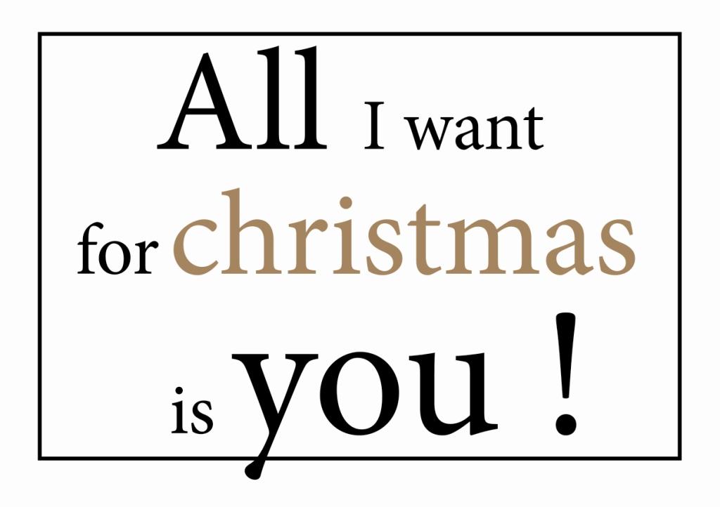 all i want for christmas is you s t i l r e i c h blog. Black Bedroom Furniture Sets. Home Design Ideas
