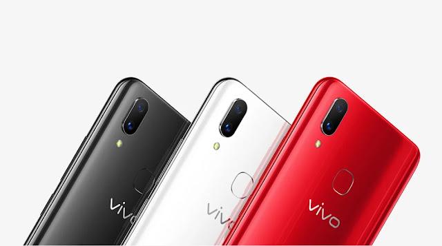Spesifikasi dan Harga Vivo X21 dengan RAM 6GB dan Snapdragon 660