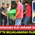 Yaprak kavgasında ölen Doğukan'ın cenazesi ailesine verildi