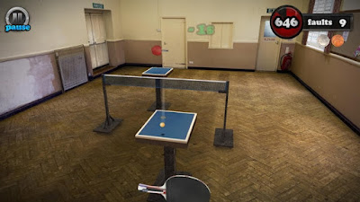 Table Tennis Touch - 2
