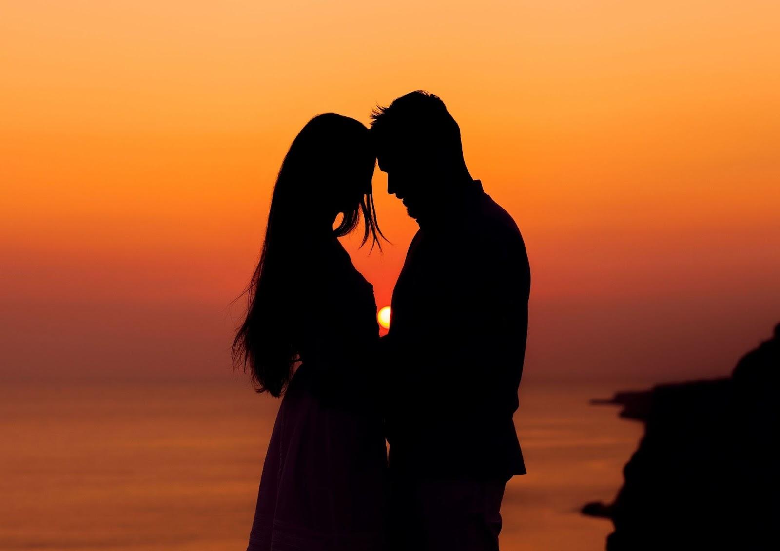 Takut Kekasihku Menjadi Monster Karena Putus Setelah Lama Pacaran