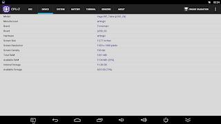 Análise Box Android Tronsmart Vega S95 Telos 29