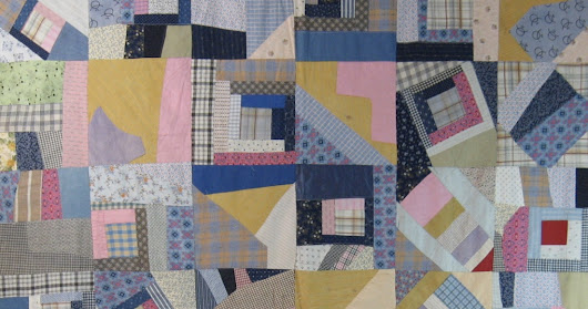 WHAT GWEN MARSTON KNOWS ABOUT OLD QUILTS