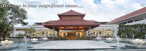 63rd Miss World finals to take place at the Bali Nusa Dua Convention Center - Miss World 2013