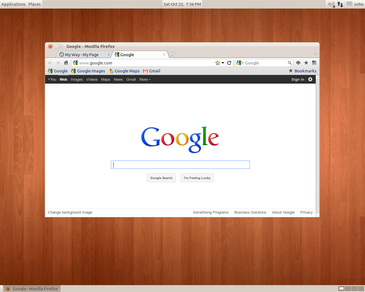 jfn linux project: October 2011