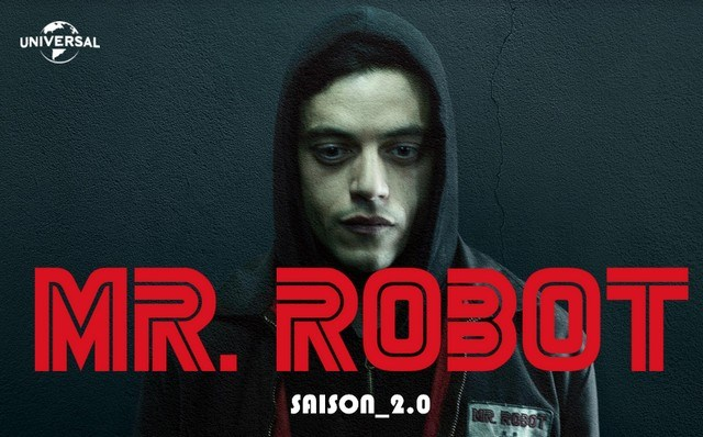 Mr ROBOT Saison 2