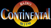 Rádio Continental FM de Porto Alegre ao vivo, ouça a rádio online