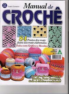 Clases de Puntos de Crochet