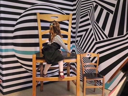 musée enfant