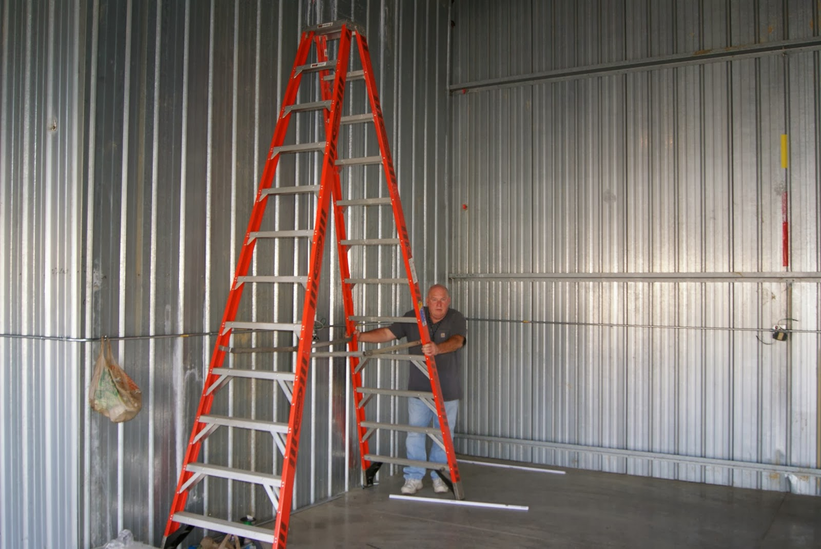 16 Foot Ladder Home Depot