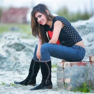Tania Brishty Bangladeshi Actress