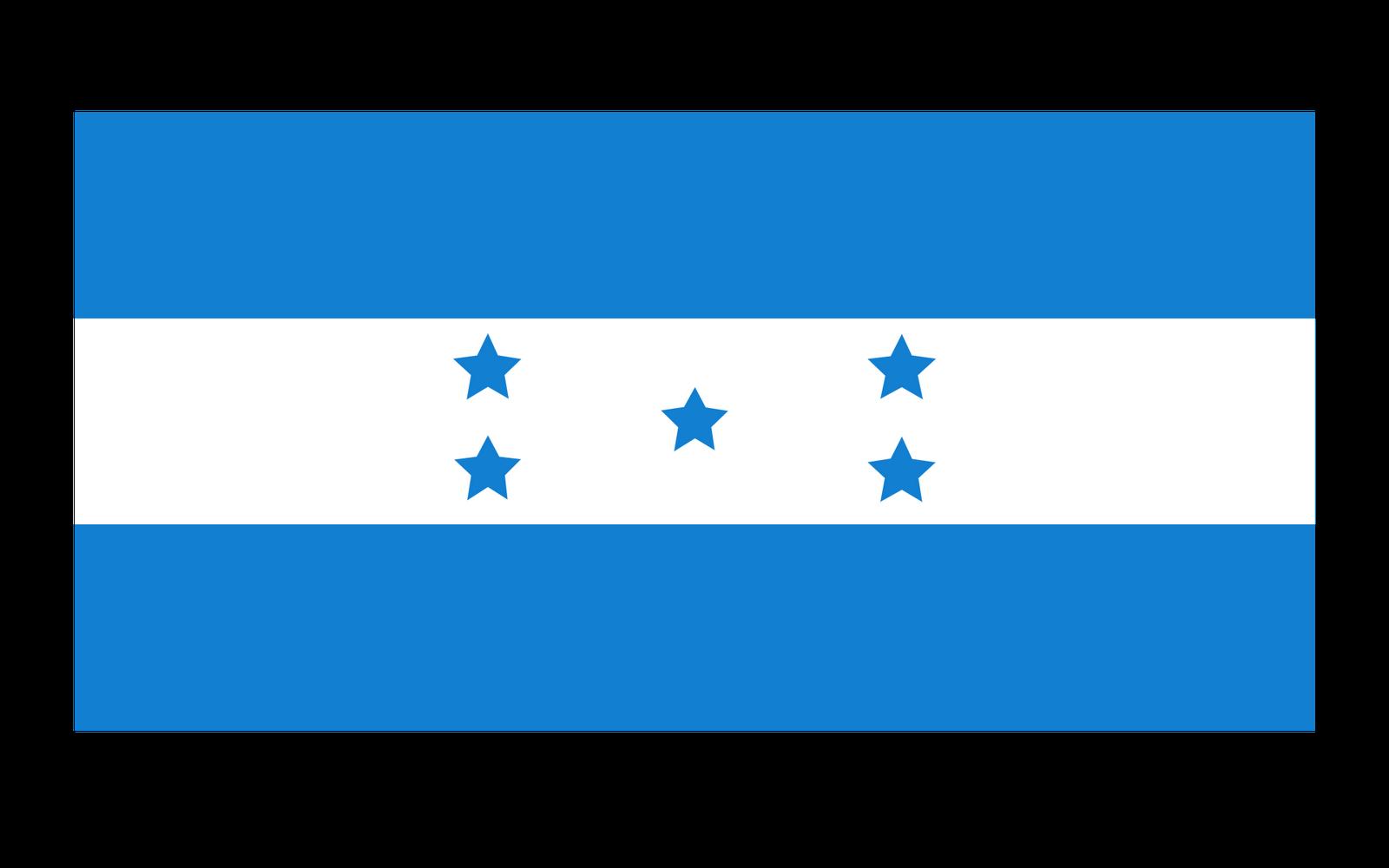 World Flags: Honduras Flag hd Wallpaper