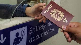 Pasaporte venezolano. Nuevo requisito para entrar a Europa (Venezolanos). Venezolanos necesitaran un nuevo permiso para ingresar a Europa