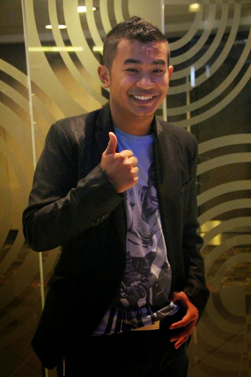 Epy Kodiang Bakal Jadi Pengarah Filem Gambar Video Artis Melayu