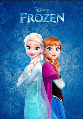 Película Disney Frozen