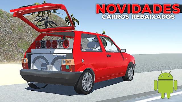 Carros Rebaixados Brasil v6.0 Beta APK