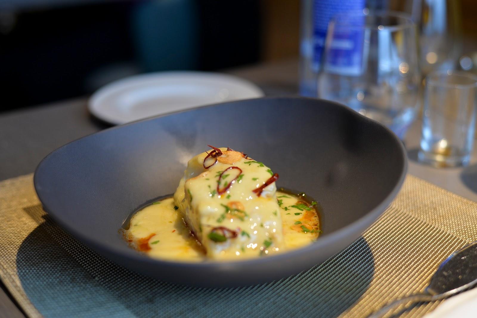 nimu azotea rooftop restaurant leon menu cod bacalao