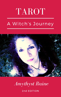 Tarot: A Witch's Journey, 2nd EDITION, Publisher ~ Amazon