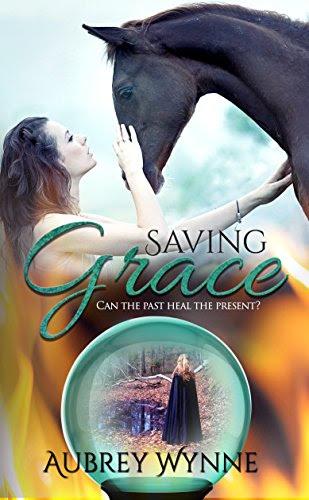 """Aubrey Wynne, """"Saving Grace"""""""