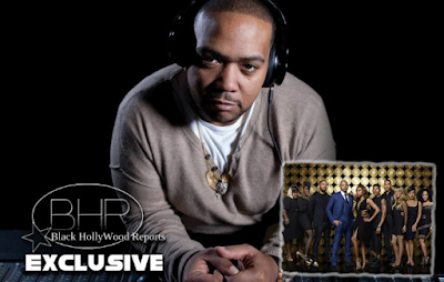 """Producer Timbaland is Leaving His Role As A Music Supervisor For Hit TV Show """"Empire"""""""
