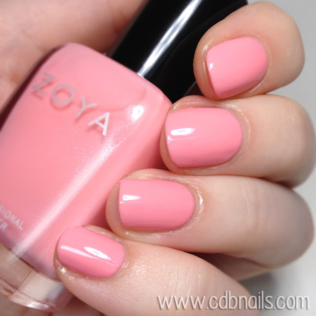Zoya Nail Polish-Laurel