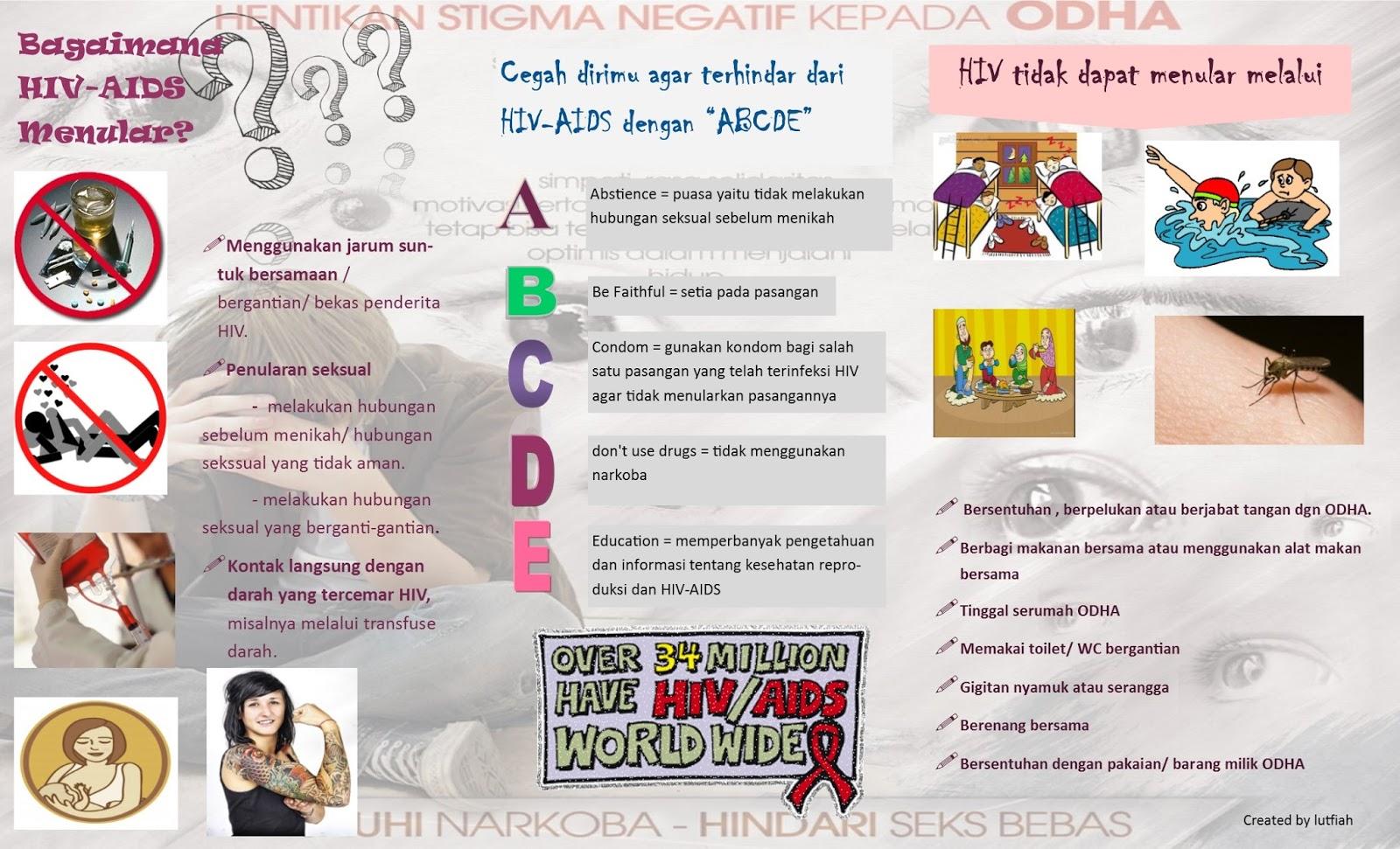 contoh leaflet kesehatan ~ untuk sang pembaca
