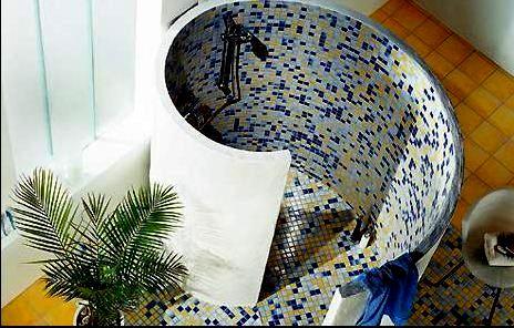 Begehbare Dusche Selber Bauen