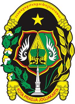 ^Kode Pos Kota Yogyakarta (Kelurahan-Kecamatan)
