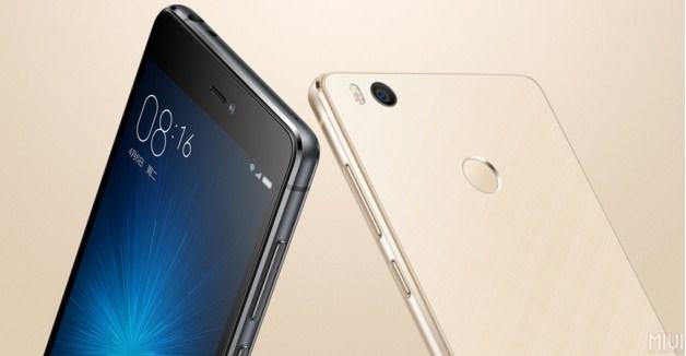 Harga dan Spesifikasi Xiaomi Mi 4S Terbaru Agustus 2016