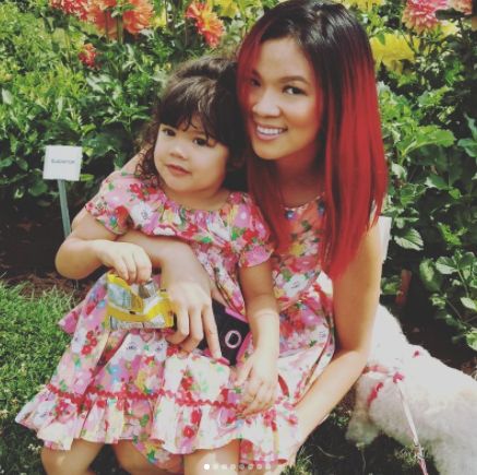 Priscilla Navidad Where is She now? The ex-Pinoy Big Brother housemate with hearing impairment is now living an awesome family life!