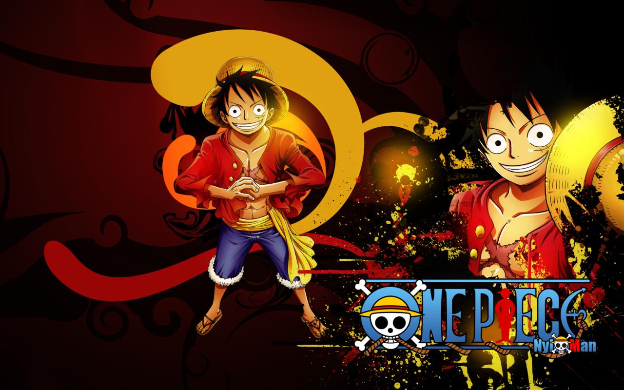 Anda sekarang membaca artikel Kumpulan Wallpaper Monkey D Luffy One Piece HD Terbaru 2016 dengan ...