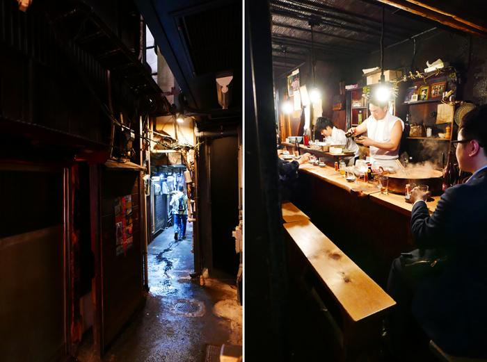 Tokyo Japan Shinjuku